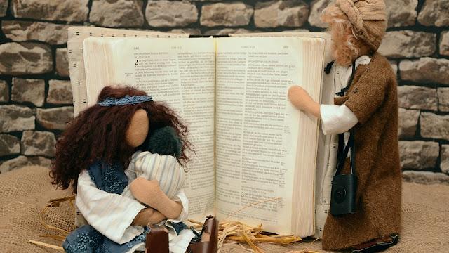 5 RZECZY, KTÓRYMI PSUJESZ DZIECKU MAGIĘ ŚWIĄT - Czytaj dalej »