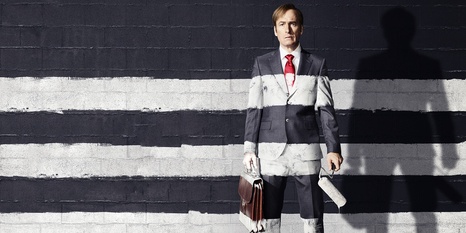 Bob Odenkirk en 'Better Call Saul'