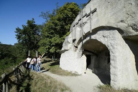 Geológiai sétákat szerveznek a mátraverebély-szentkúti kegyhelyen