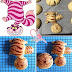 Cheshire Cat Bread