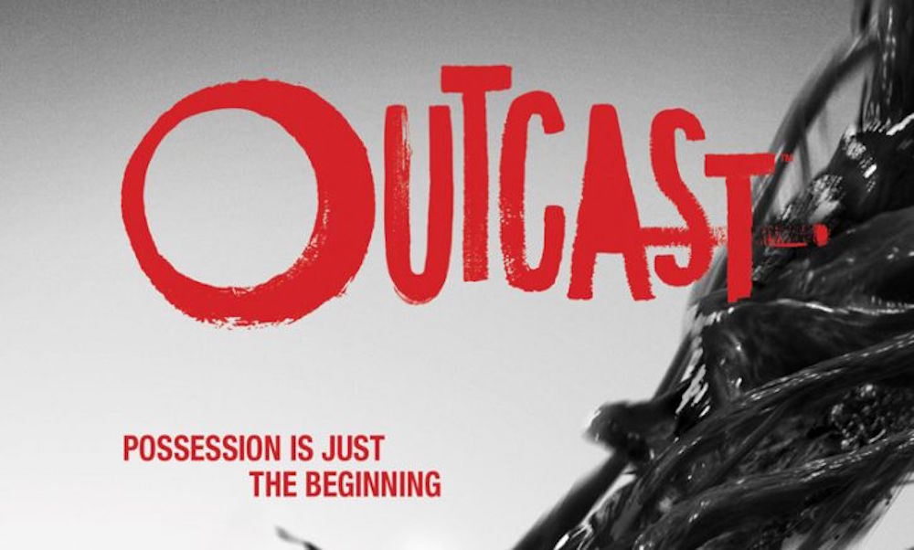 Outcast - (I Remember) When She Loved Me - Advanced Preview