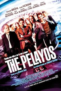 descargar The Pelayos (2012), The Pelayos (2012) español