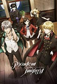 Rekomendasi Anime tentang Vampire