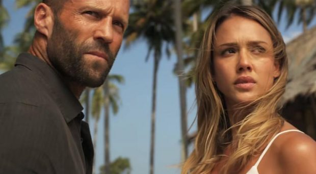 Mechanic Resurrection 2016 Watch Online
