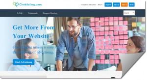 CheckListing revenue share program