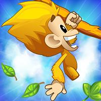 Game Khỉ Phiêu Lưu Benji Bananas Hack Full Chuối Cho Android
