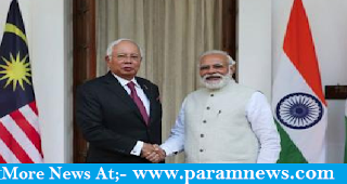 India-to-strengthe-strategic-ties-with-Malaysia