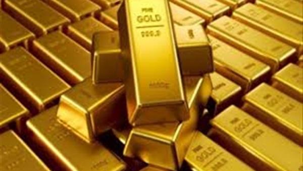 سعر الذهب في منتصف اليوم الخميس 9-8-2018