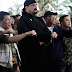 WATCH: Hollywood Action Star Steven Seagal Delivers An Inspiring Message To The Filipino Soldiers