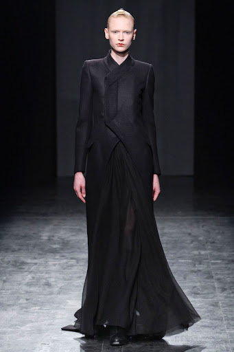 Nicolas Andreas Taralis Autumn/Winter 2012/13 [Women's Collection]
