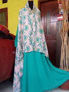distributor gamis murah surabaya, jual gamis murah surabaya