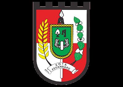 lambang kota pekanbaru logo