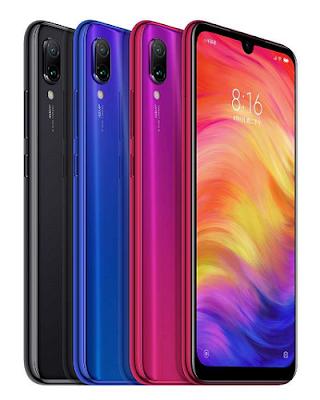 Redmi Note 7 aur Redmi Note 7 Pro Phone
