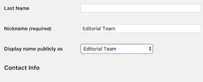 كيفية إزالة اسم المؤلف من منشورات WordPress (طريقتان سهلتان)