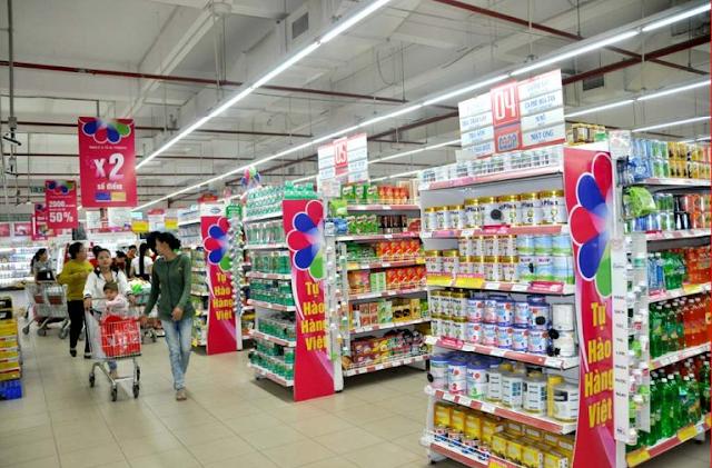 Lý giải tại sao Siêu Thị | Chuỗi siêu thị mini | cửa hàng tạp hóa phải THANH LÝ