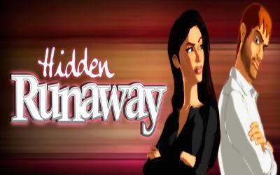 Hidden Runaway - Jeu d'Objets Cachés sur PC