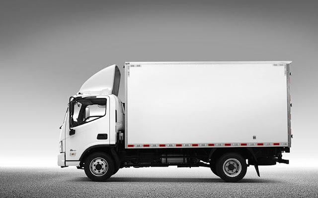 Foton Motor ra mắt 3 dòng xe tải đáp ứng tiêu chuẩn khí thải Euro IV ảnh 3