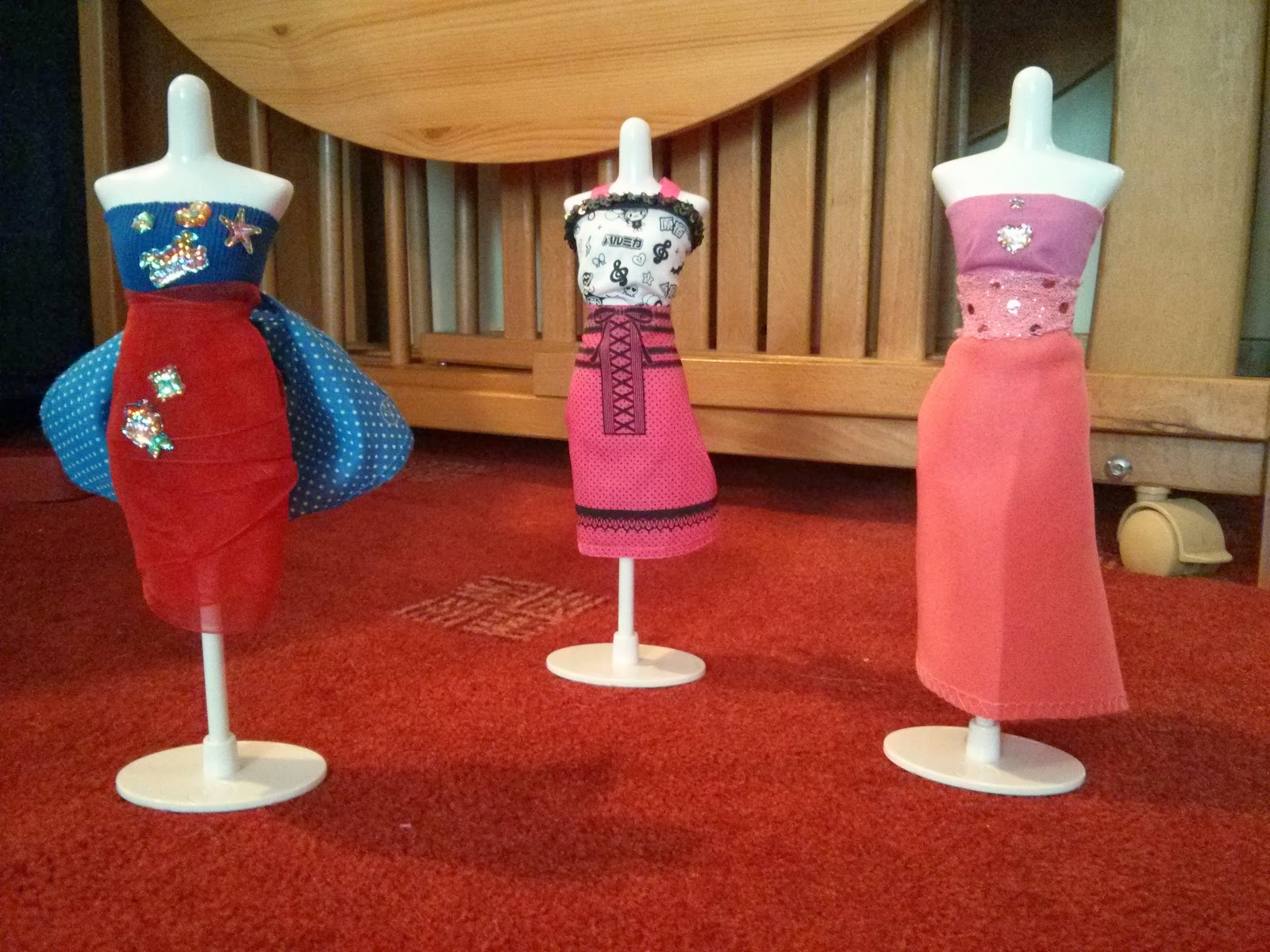 Harumika Designs