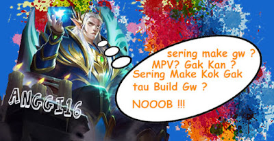 Build Item Estes Mobile Legends Terbaru MPV