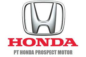 Logo PT Honda Prospect Motor (HPM)