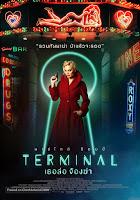 Terminal Película Completa HD 720p [MEGA] [LATINO] por mega
