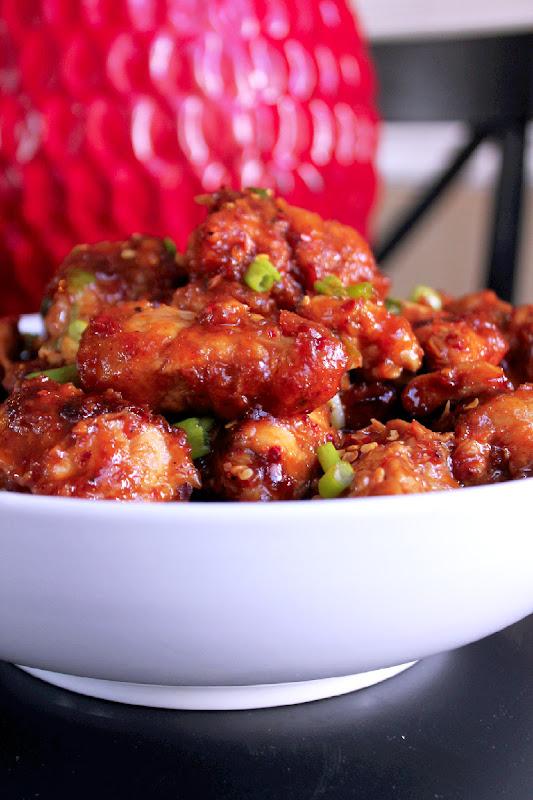 #Recipe : Cajun Bourbon Chicken