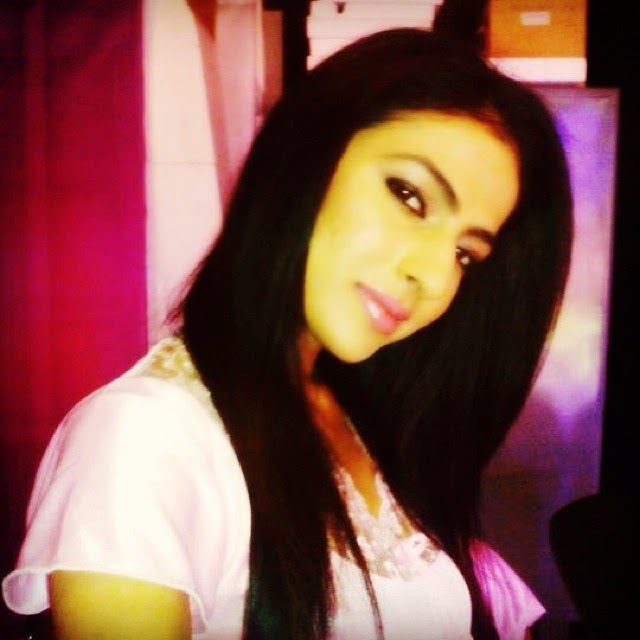 good morning :), Jesleen Slaich hot Selfie Pics - Punjabi Model / Actress