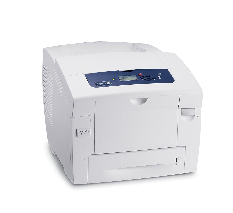 Xerox Colorqube 8880 Driver