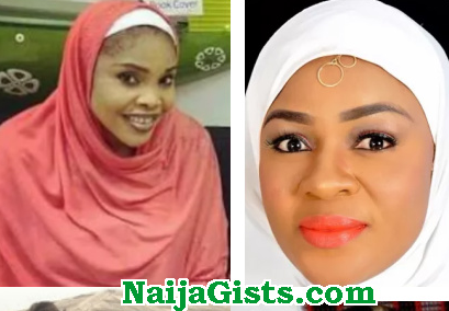 nollywood actresses who converted to islam
