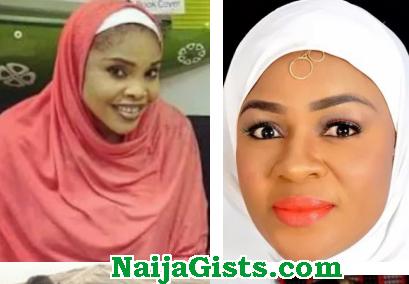 muslim celebrities in nigeria