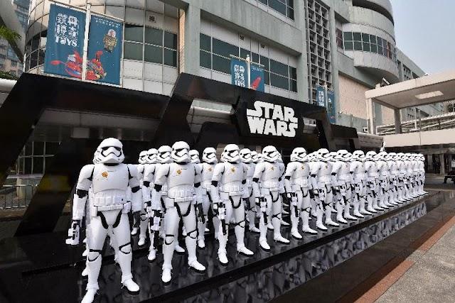 【週末好節目】遊「香港玩具傳奇」展覽 探索玩具的發展