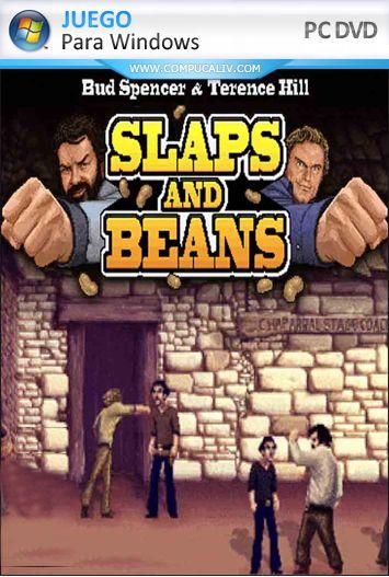 Bud Spencer & Terence Hill - Slaps And Beans PC Full Español