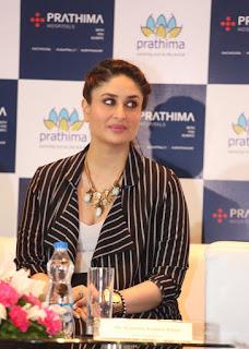 kareena kapoor at prathima hospital opening (2)