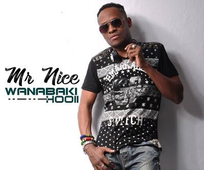 Download Mp3 | Mr Nice - Wanabaki Hooii