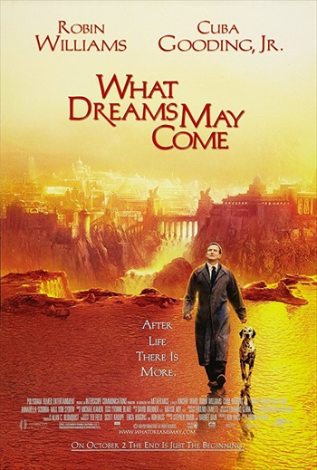 What Dreams May Come 1998 Dual Audio Hindi Full Movie Download