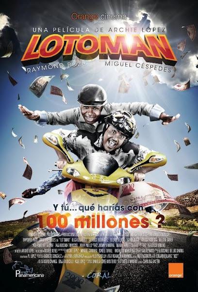 Lotoman DVDRip Español Latino