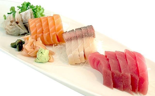 Sumber Makanan Yang Mengandung Vitamin D Tinggi