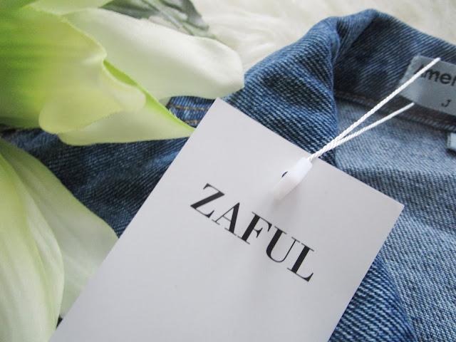 COMPRAS EN ZAFUL