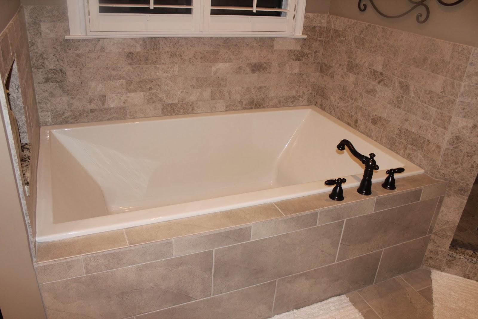 The Reed Family Master Bathroom Renovation