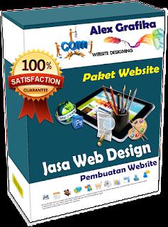 Tempat Pembuatan Jasa Website Design Di Bengkulu