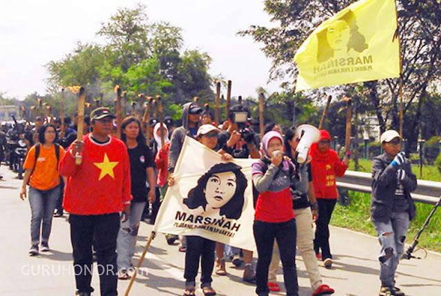 Kasus Penggaran HAM di Indonesia