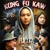 Telemovie Kung Fu Kaw ,Cerekarama Lakonan Elvina MOhamad, Syazwan Zulkefly