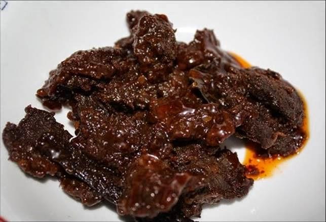 resepi daging masak hitam mudah  enak resipi mudah gila Resepi Ikan Pindang Utara Enak dan Mudah