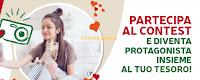Logo Isola dei Tesori ''Vita da Pet Lover'': coupon da 5€ sicuro subito e vinci gratis carnet da 100€ in buoni sconto