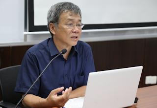 盛洪:中国与西方是如何分道扬镳的?