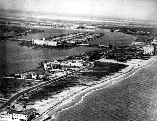 Miami Beach's Centennial (100) Year Birthday- Let's Remember...