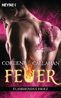 Coreene Callahan - Feuer 06 - Flammendes Herz