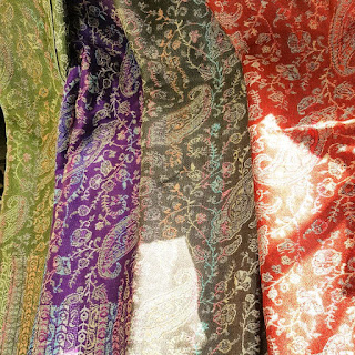 buy scarves online uk