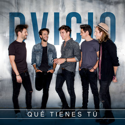 Dvicio - Que Tienes Tu - Album Download, Itunes Cover, Official Cover, Album CD Cover Art, Tracklist