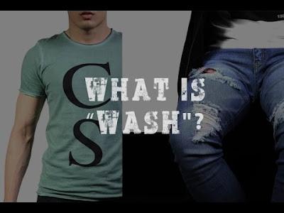 Một số công đoan cơ bản của wash
